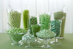 Green Candy Bar...I'd love one of these but don't think it will happen :-(