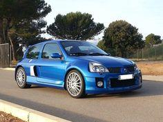 #Renault #Clio #V6 #Phase #2 #Phase2