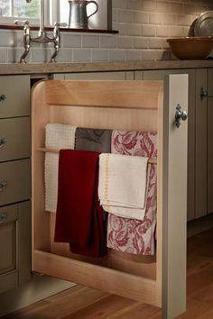 Universal Kitchen Under Cabinet Door Drawer Towel Rack Cupboard Home Holder Kit Consumers First Bathroom Fixtures Home Improvement