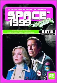 Space 1999 - Gerry Anderson