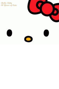 Hello Kitty Wallpaper For Iphone | Kawaii Wallpapers