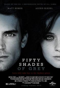 50 Shades of Grey Movie Cast Rumors: Matt Bomer & Alexis Bledel for Christian Grey, Anastasia Steele Goes Viral on Facebook: Kinky, Seductive