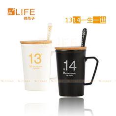 Micro Ideas 1314 Matt Glaze Coffee Ceramic Cup Star Mug White Coffee Cup-in Tableware from Home & Garden on Aliexpress.com