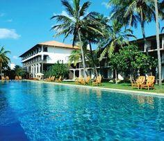 Negombo - Jetwing Beach 5*