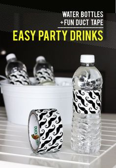 18 Party Hacks That Pack a Punch! | How Does She