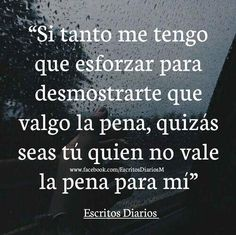 (notitle) - Wise sayings - Auto Spanish Inspirational Quotes, Spanish Quotes, Wise Quotes, Motivational Quotes, Wise Sayings, Positive Phrases, More Than Words, Love Phrases, Cool Words