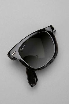 b88f4e76796 Ray-Ban Folding Wayfarer Sunglasses Toms Sunglasses