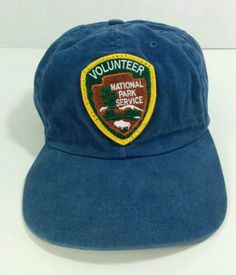 vintage yosemite baseball cap - Google Search
