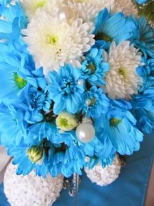 Florystyka - Ślub