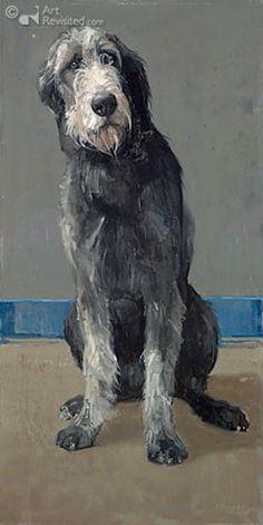 Castor by Pieter Pander