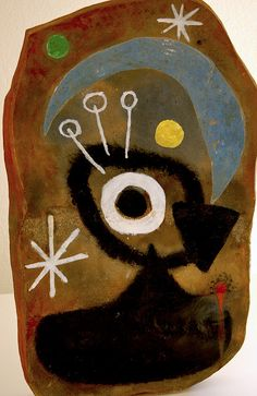 The art of Joan Miró Pablo Picasso, Picasso Cubism, Spanish Painters, Spanish Artists, Hieronymus Bosch, Jackson Pollock, Salvador Dali, Joan Miro Paintings, Art Moderne