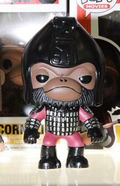 planet of the apes toys ursus