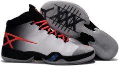 buy online 22c32 f1f23 Air Jordan 30 Retro Black White Red0 Michael Jordan Shoes, Air Jordan Shoes,  Kd
