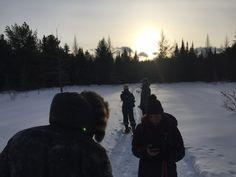 Coucou  カナダ、冬長いです。 特に東よりの方は特に積雪も多くて気温も極めて低いです。 ここ…