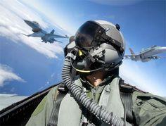 İhraçlardan sonra TSKda pilot krizi!