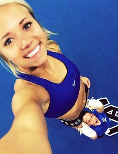 "{ Carly Manning } ""Hi! I am Carly! I am 17 and single! I am a competitive cheerleader. I love to fly. I'm very outgoing and fun. I'm looking for a boyfriend and that's about it! Introduce?"""