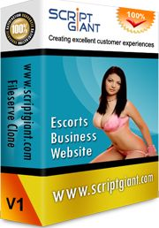 Escort Website Script will allow the business owners to set up their own online escort business and explore their business globally. This software script comes with highly efficient features like: From Software, Website Software, Business Website, Marketing Tools, Software Development, Script, Management, Ads, Technology