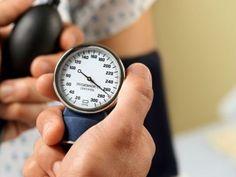 Presión arterial baja (hipotensión): Cómo curarla de forma natural