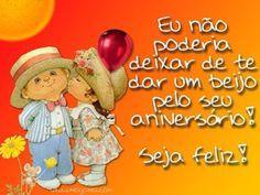 feliz aniversario amigo querido