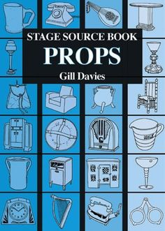 My go to source for Odyssey of the Mind props. Stage Source Book: Props (Backstage) by Gill Davies http://www.amazon.com/dp/071366584X/ref=cm_sw_r_pi_dp_FbUhvb0F0PJXQ