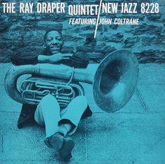 Prestige and New Jazz Records - jazz album covers