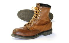 ALDRTREE : Redwing Boots