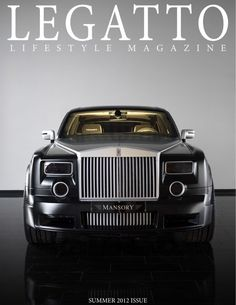 Legatto Lifestyle  Magazine - Buy, Subscribe, Download and Read Legatto Lifestyle on your iPad, iPhone, iPod Touch, Android and on the web only through Magzter