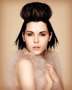 Hair: Karen Basra, Kenchez Hair and Skincare, West Midlands, U.K.   Photos: Richard Miles