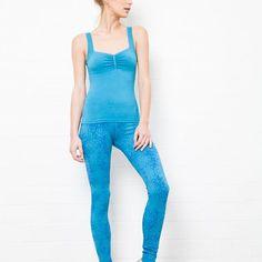💙Another amazing match, turquoise & blue cactus yoga legging with turquoise crinkle top 💙  ⠀⠀  #cactusprint #fairtradefashion #cottonlycra #worldwideshipping #funkysimplicity #funkysimplicityeverywhere #global #leggings #yogatights  #leggingseveryday #weloveleggings #iloveleggings #bali #cottonlycra #lovewhatyouwear #fashion #dancewear #yogawear #fs #fuckstress #womensfashion #yogafashion #yogaeverydamnday #leggingseverydamnday #yogapants #yogalife #yogaclothing #yogapants #yogafashion…