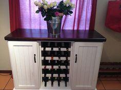Love this cabinet we found at garden centre