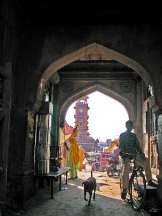 India's Portals