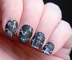 Math Nails