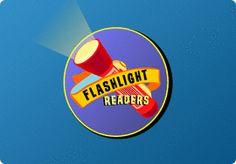 Flashlight Readers | Scholastic.com