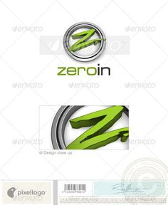 Print & Design  - 3D-471 Logo Design Template Vector #logotype Download it here: http://graphicriver.net/item/print-design-logo-3d471/497403?s_rank=207?ref=nexion