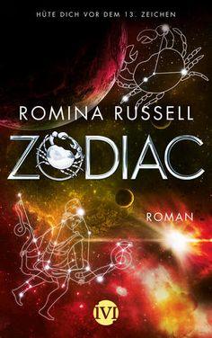 [Rezension] Zodiac. Hüte dich vor dem 13. Zeichen von Romina Russell  Ein Science Fantasy Roman der neben einer sich anbahnenden Dreiecksgeschichte auch Völker zeigt, dort aber blass bleibt.