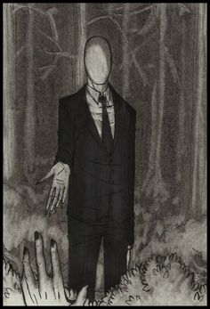 #slenderman I am so into Slendy right now it hurts. Am I turning into a proxie?