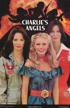 Charlie's Angels season 2