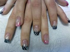 Cool Looking Nail Designs For Spring Summer Nails Art Ideas