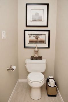 Our half bathroom ideas refer to dual sub-concepts that wrap one bathroom. This can lead to a unique look that makes the area outstanding. Read Gorgeous Half Bathroom Ideas 2020 (For Unique Bathroom) Space Saving Toilet, Small Toilet Room, Toilet Closet, Ideas Baños, Decor Ideas, Small Living Room Layout, Bathroom Wall Decor, Bathroom Ideas, Basement Bathroom