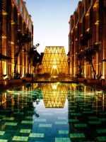 17 Luxury Hotels For Under $100 A Night #refinery29  http://www.refinery29.com/affordable-hotels