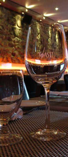 Restaurant à Québec : Restaurant TOAST! Cuisine fine dans le Vieux-Port de Québec #Quebec