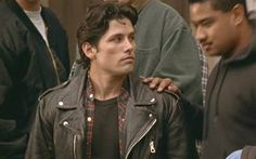 Wade Dominguez as Emilio Ramirez in Dangerous Minds