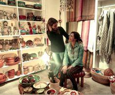 Conocé la tienda que apuesta por el consumo responsable de artesanías argentinas