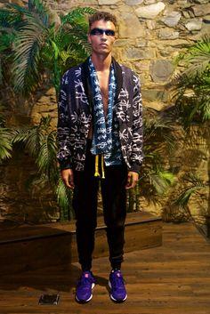 Male Fashion Trends: MXVV x Craig Jacobs Fall-Winter 2017 - South Africa Menswear Week