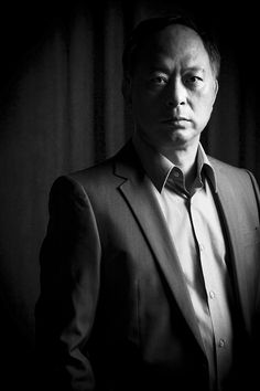 Johnnie To 杜琪峯- Probably the best director in Hong Kong right now.