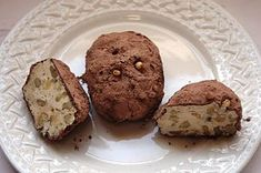 Got a box of Oh Ryan's Irish Potatoes today at Martin's. While they are apparently not from Ireland and not made from potatoes, they are pretty good. Coconut cream with cinnamon dusting. The ones pictured are the See's west coast version. Potato Dishes, Potato Recipes, The Great Potato Famine, Divinity Candy, Potato Candy, Irish Potatoes, Irish Recipes, Eat Dessert First, Perfect Food