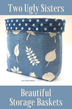 We love these fun Nature Inspired Fabric Baskets in Beautiful Duck Egg Aqua Blue, Green, Red and Blue will look stylish in every room of your home. Teamed with co ordinating stripe and polka dot fabrics they make a perfect gift for him or her and a great little treat for yourself! Aqua Blue, Red And Blue, Blue Green, Room Ideas, Decor Ideas, Gift Ideas, Gifts For Family, Gifts For Dad, Country Lounge