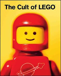 No, this isn't a book about joining some fringe cult. It's a book by LEGO fans, for LEGO fans, and you and your kids will love it <em>The Cult of GeekDad blogger John Baichtal and <em>BrickJournal</em> fou...