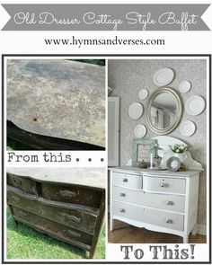 Today, I'm sharing my favorite room over at Savvy Southern Style! I hope you will