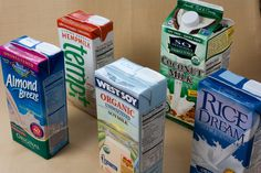 Why Non-Dairy Milk Beats Dairy Milk Every Time. If you haven't yet, it really is time to ditch dairy. Consuming dairy is linked to causing so many health problems. The dairy industry is an unbelievably cruel animal product industry too (as all animal product industries are), and dairy production is also damaging our environment. Humans are just not meant to consume the hormonal secretions of another species - and why would you when there are so many other healthy and delicious options…
